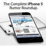 iPhone 5. Каким он будет?