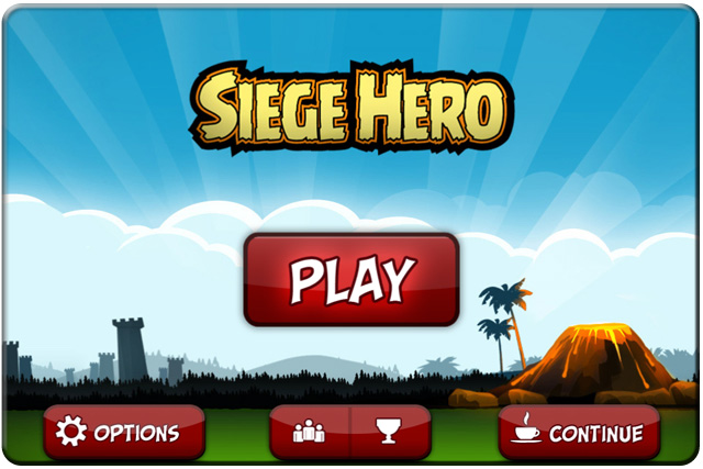 Siege hero a free action game games at miniclipcom