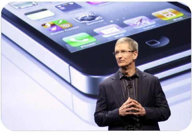 iphone 5 релиз