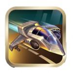 Protoxide: Футуристические гонки для iOS.