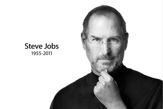 Steve Jobs умер