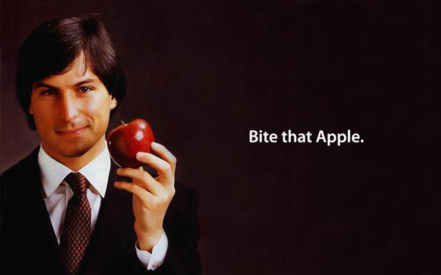 apple steve