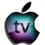 Apple занимается разработкой iTV
