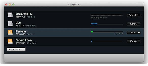 daisydisk 2.1