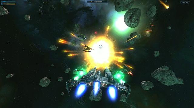 космический симулятор для mac