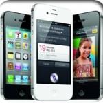 iPhone 4S бьет рекорды продаж.