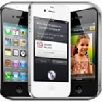 iPhone 4S. Встречаем новую мощь!