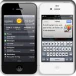 Первый видео обзор iPhone 4S.