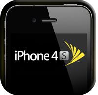 iphone 4s заблокированный