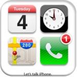 Apple Keynote 4 октября на ПростоMAC.