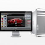Новые Mac Pro обновятся лишь в 2012.