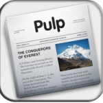 Pulp. Симпатичный RSS-ридер для Mac.