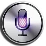 Siri — умный секретарь на iPhone.