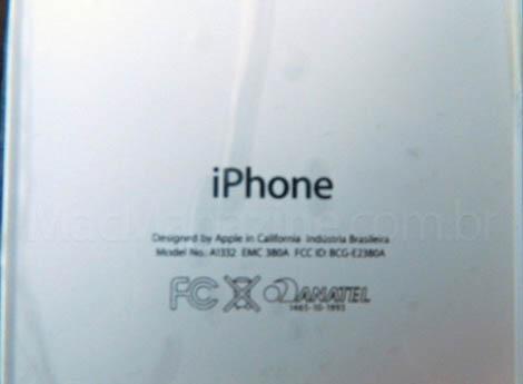 iphone 4s бразилия