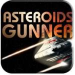 Asteroids Gunner. Бесплатная космическая аркада для iPhone и iPad.