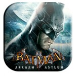 Игра для Mac: Batman Arkham Asylum.