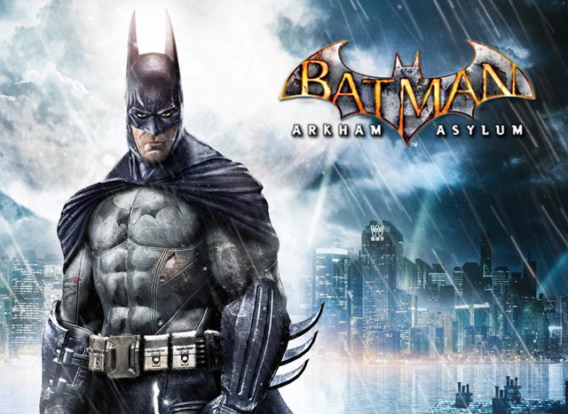 скачать бэтмен игра - фото 3