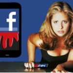 """Смартфон HTC """"Buffy"""" от социальной сети Facebook."""