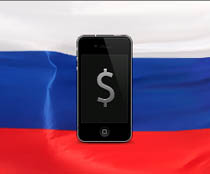 iphone подешевеет в России