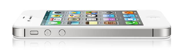 iphone 4s в России