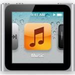 В iPod Nano добавят динамик.