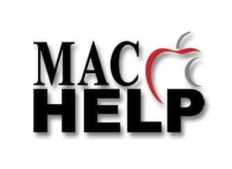 mac помощь
