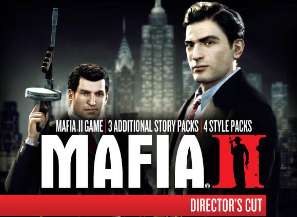 mafia 2 Directors cut для mac