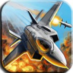 MetalStorm: Бесплатный авиасимулятор для iPhone и iPad.