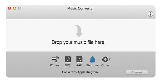 music converter для mac