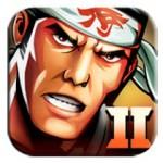 Samurai II: Vengeance. Самурайский экшен для Mac и iOS.