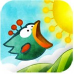 Tiny Wings – выше облаков, быстрее солнца!