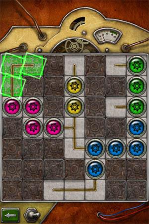 puzzle для iphone