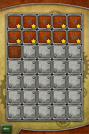 puzzle для ipad