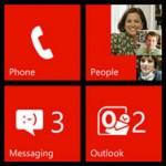 Windows Phone 7 на iPhone и Android OS.
