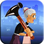 Angry Gran: Криминальные будни одной старушки.