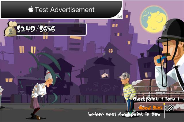 бесплатные игры для ipad