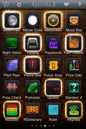 сборник программ для ipad