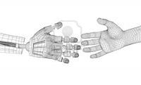 виртуальное рукопожатие
