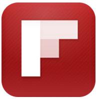 flipboard для iphone