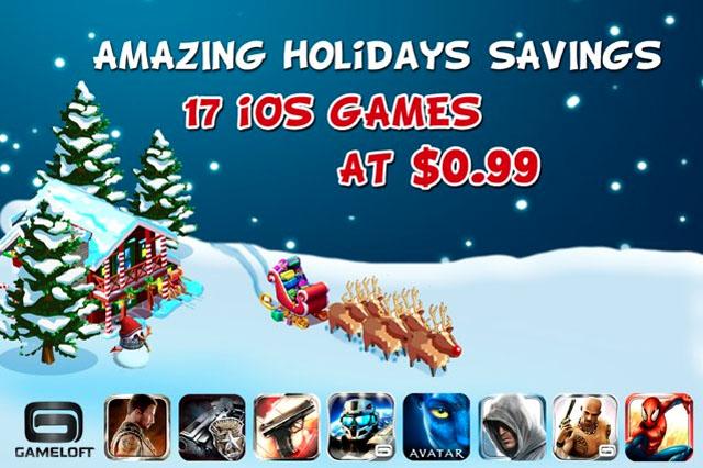 распродажа игр для ios