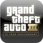 GTA 3 вышла для iPhone и iPad.