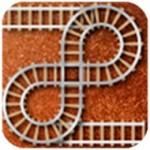 Rail Maze: Головоломка на рельсах для Mac.
