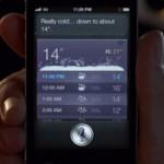 Новогодняя реклама iPhone 4S. (Видео)