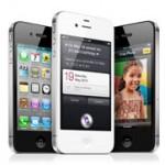 Старт продаж iPhone 4S в России сегодня в полночь.
