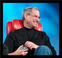 Стив Джобс видео