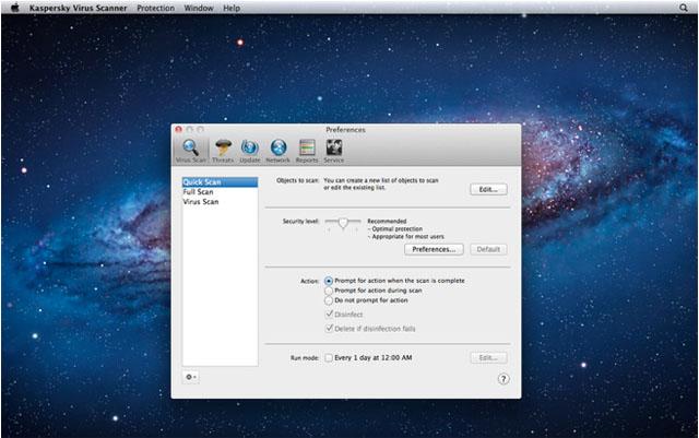 антивирус для mac os x
