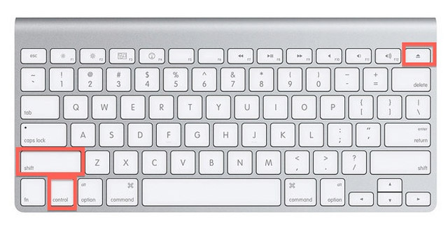 mac советы