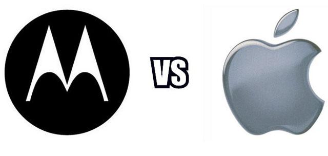 motorola vs apple
