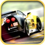 Real Racing 2 достпен в Mac App Store.