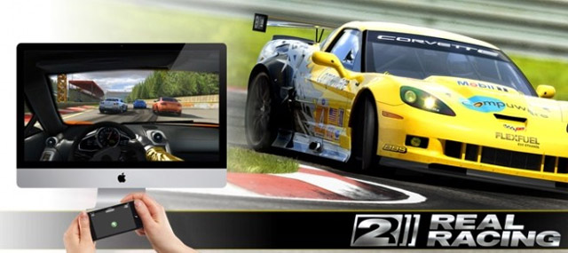 real racing 2 mac